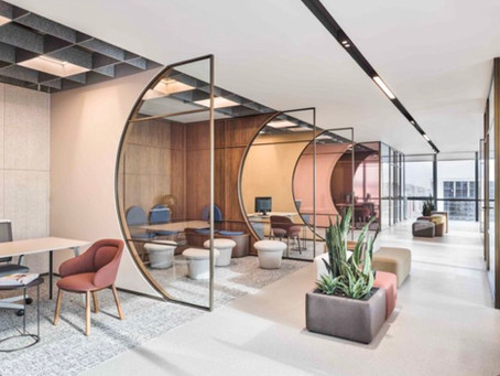 5 Office Trends of 2020