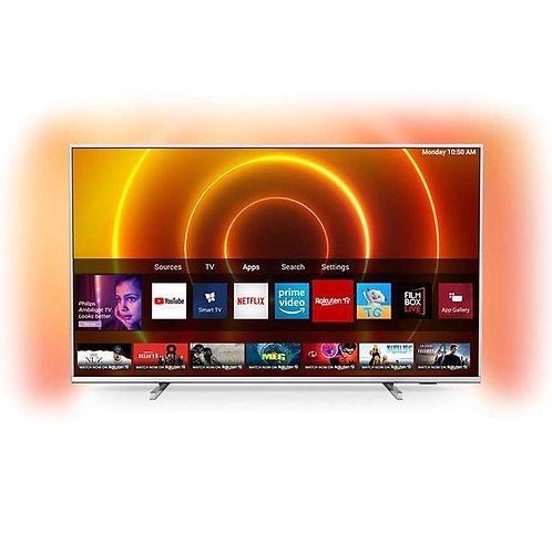 "PHILIPS 75"" 4K UHD LED Smart TV"