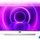 Thumbnail: PHILIPS 50″ Ultra HD Android LED TV with HDR10+ & P5
