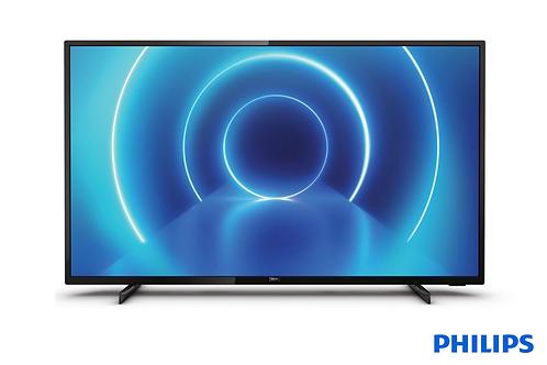 "PHILIPS 58""  4K Ultra HD LED TV"