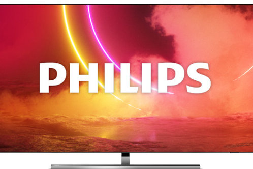 """PHILIPS 65"""" 4K UHD OLED Android TV"""