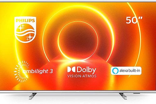 "PHILIPS 50"" 4K UHD LED Smart TV"