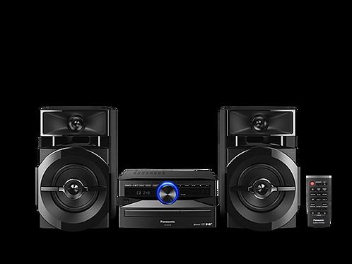 PANASONIC SC-UX102 MICRO SOUND SYSTEM