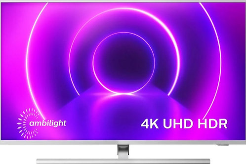 PHILIPS 58″ Ultra HD Android LED TV with HDR10+ & P5