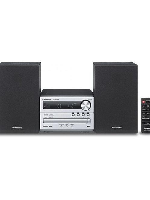 PANASONIC SC-PM250B DAB+ MICRO SOUND SYSTEM