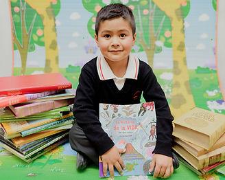 Escuelas primarias particulares en Puebla