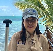 Ruby Kim Globa Aid Consultans