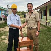 Todd SpeerGlobal Aid Consultants