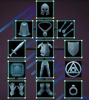 Pernix Equipment