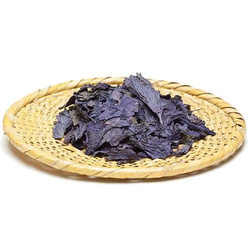 Sun-dried Shiso PERILLA 'Red'