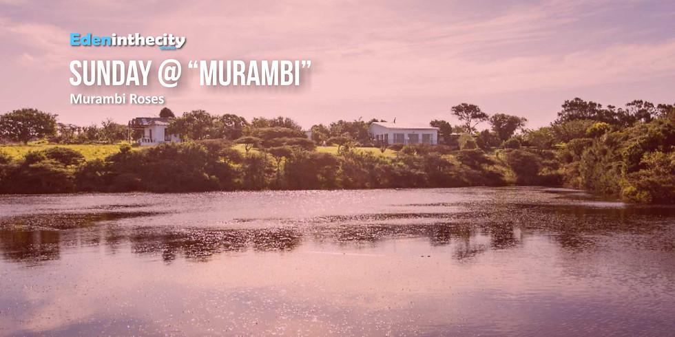 Sunday @ Murambi