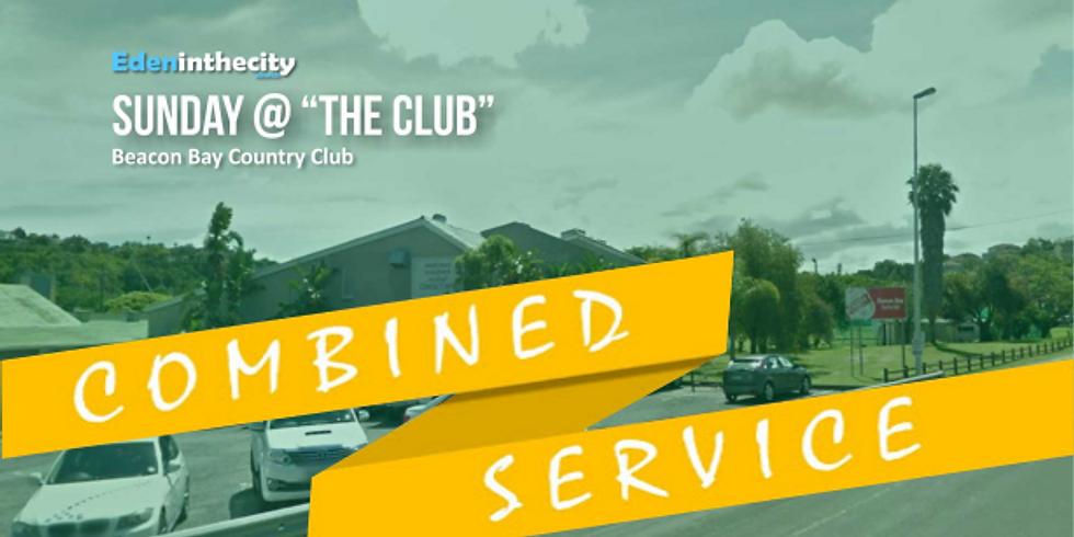 Sunday @ The Club