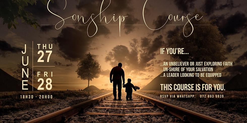 Sonship Course