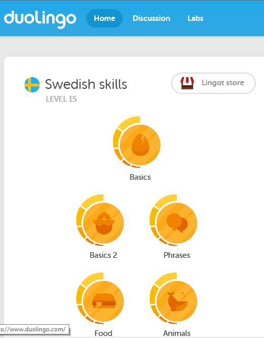 Duolingo.com (Updated)