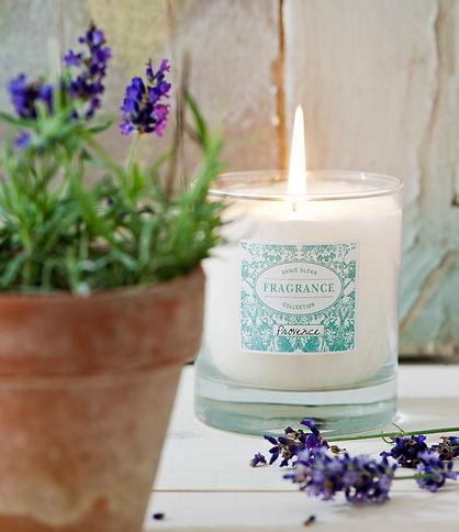 Annie Sloan Candles