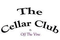 Off the Vine - Cellar Club logo