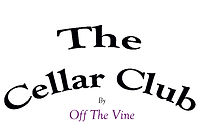 Off the Vine - Cellar Club logo