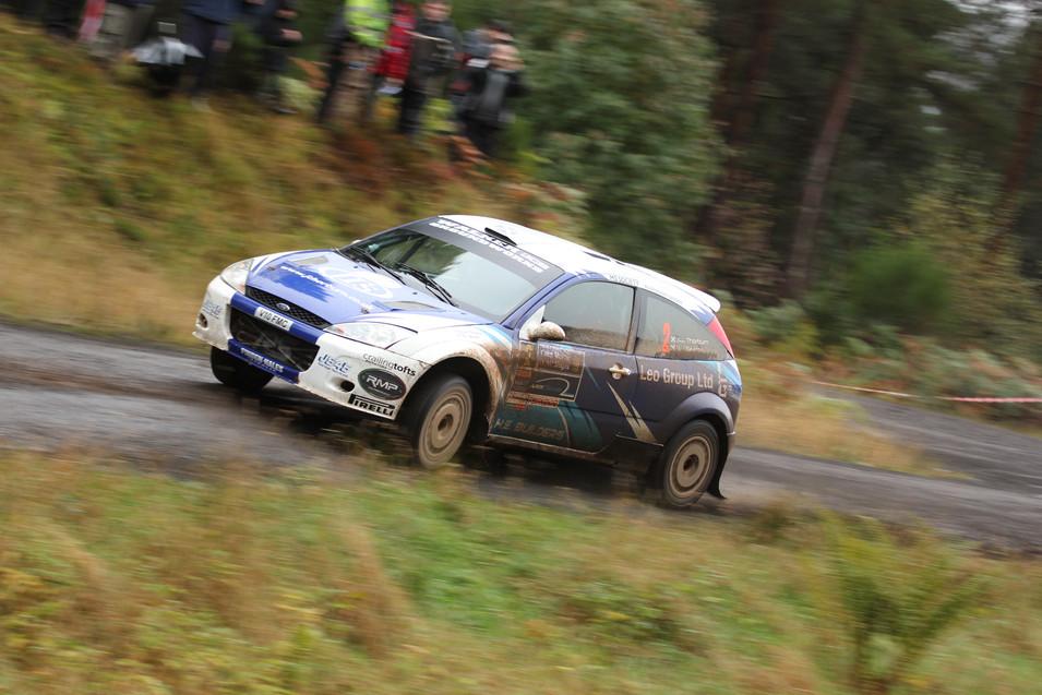 Scottish Rally 3