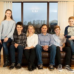Morford Family