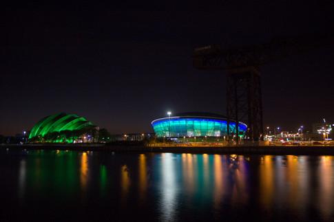 Glasgow Waterfront