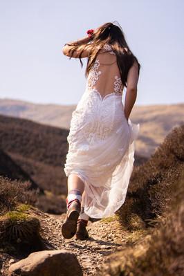 Wedding Hike 2
