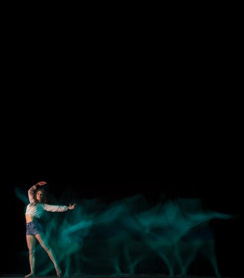 Movement Portrait 2