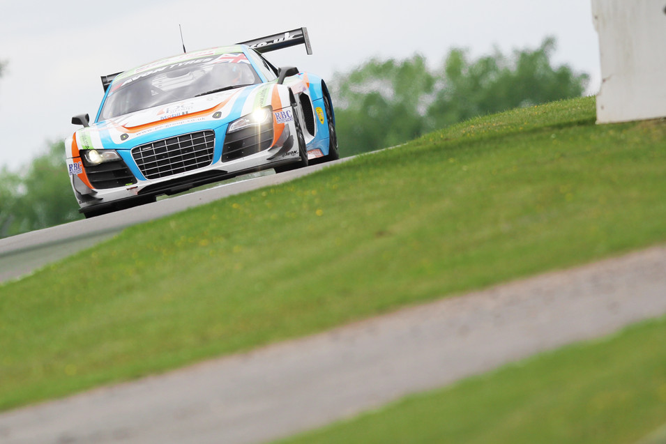 British GT 3