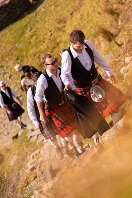 Wedding Hike 5