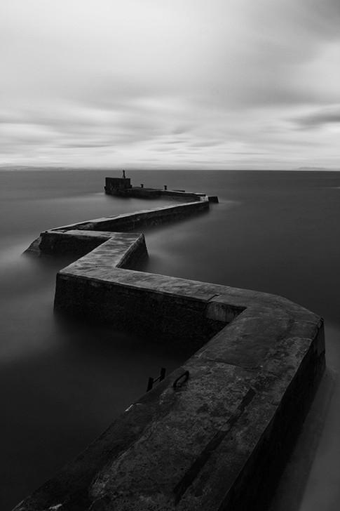 St Monans Harbour