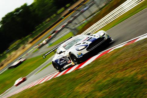 British GT 2