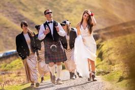 Wedding Hike 4