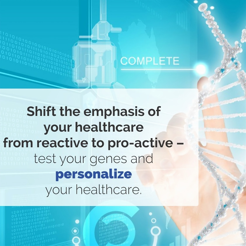The Role of DNA Testing in Disease Prevention