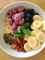 Bowl No 230 in my #365healthybowls chall