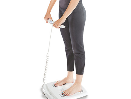 InBody Scanner: Measure your health and fitness progress