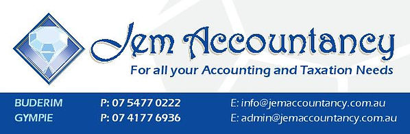 Jem Accountancy Email Signature 2020-pag