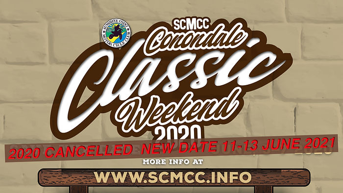 Conondale Classic Weekend 2020_NEW DATE
