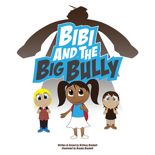 Bibi and The Big Bully