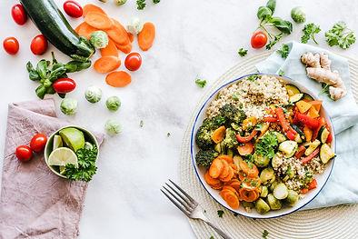 dieteticienne nutritionniste cuers la se