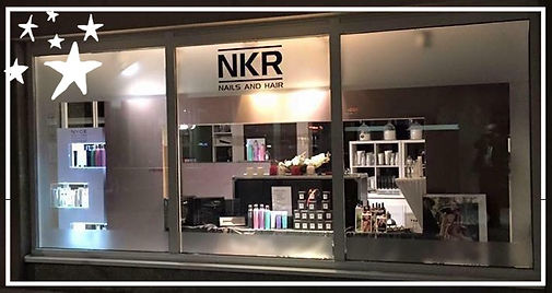 NKR Sion coiffure manucure | NKR Nails and Hair Sion