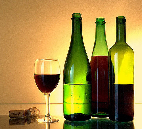 Moderate Drinking is Not Really Beneficial