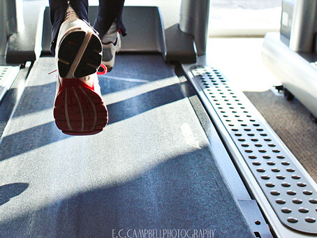 How You Perform on a Treadmill Could Predict Mortality