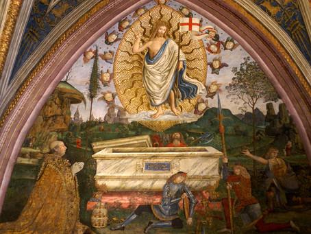 Americans hidden in the Vatican for over 500 years
