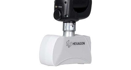 HP-L-8.9 Laser Scanner