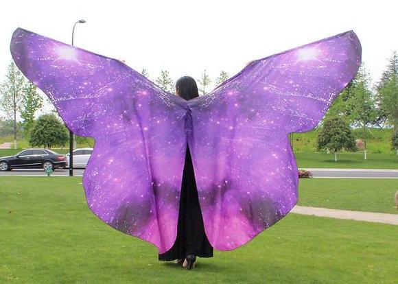 Alas mariposa Universe