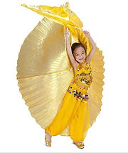 vestuarios danza arabe niñas, bellydance niñas