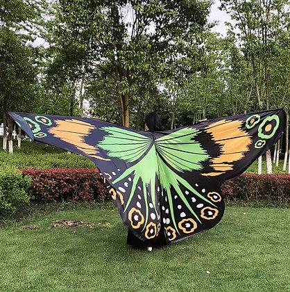 Alas mariposa Hada