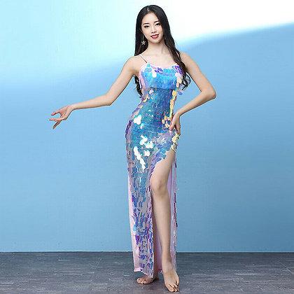 Vestido Mod. Sirena