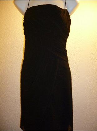 REBAJADO Negro Zara tirantes Talla L o 32
