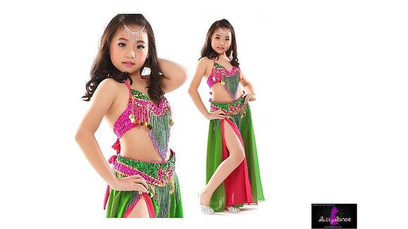Modelo Cabaret 3 colores