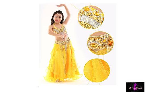 Modelo Princesa Varios Colores